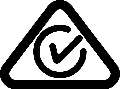 Regulatory Compliance Mark (RCM) Mark