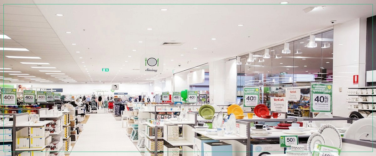 Retail Stores LED Replacement under Government Scheme